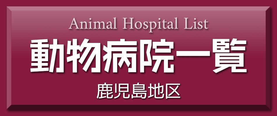動物病院一覧|さくらペットクリニック|動物病院|鹿児島市