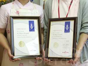 ロイヤルカナン栄養管理アドバイザー認定 さくらペットクリニック 動物病院 鹿児島市