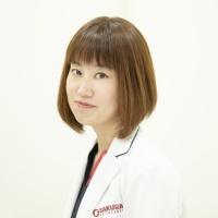 永田亜季 獣医師 さくらペットクリニック 動物病院 鹿児島市