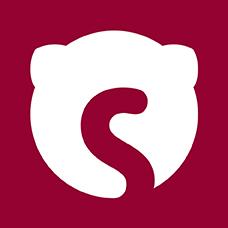 さくらペットクリニック新ロゴマーク|さくらペットクリニック|動物病院|鹿児島市