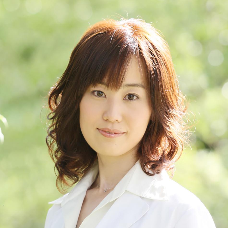 永田亜季 病院長 獣医師 さくらペットクリニック 動物病院 鹿児島市